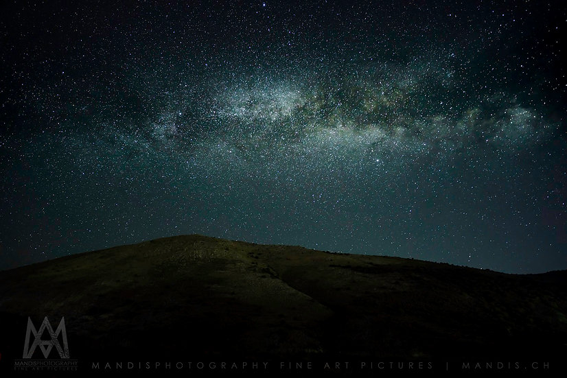27 | Light of the Milky Way | Kefalonia