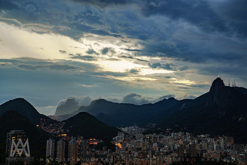 53 | Cityscape |  Rio de Janeiro