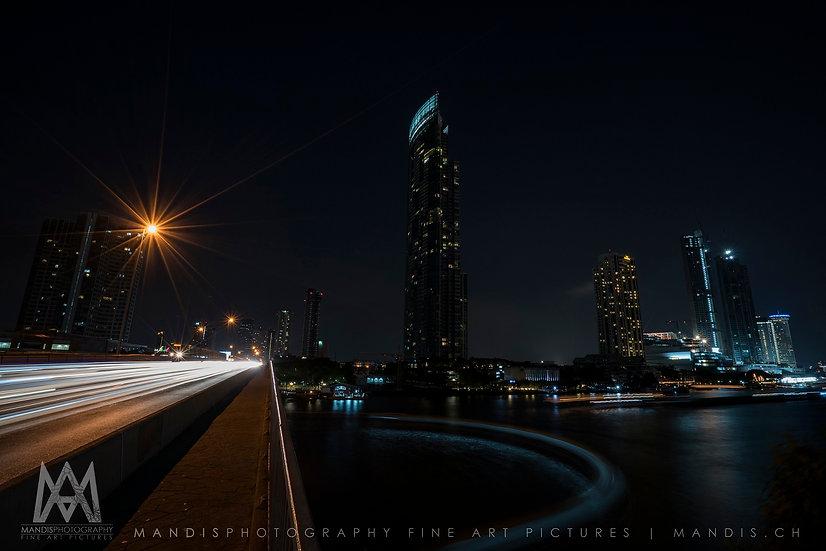 14 | King Taksin | Bangkok