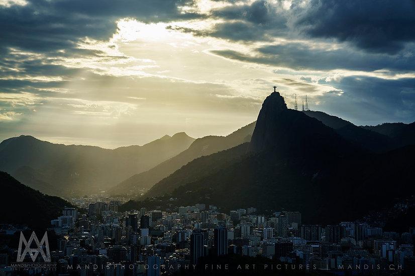 52 | Ray of Hope |  Rio de Janeiro