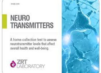 Neurotransmitter Testing & 60 Minute Brain Performance Optimization Consultation