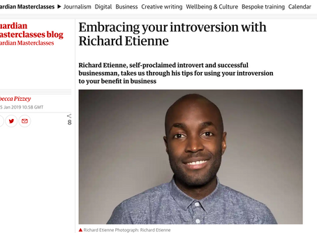 How to embrace your introversion
