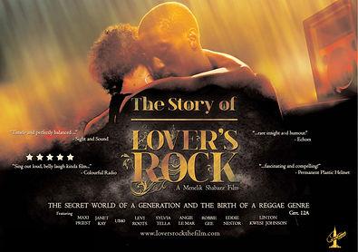 Sylvia Tella - The Story of Lovers Rock.