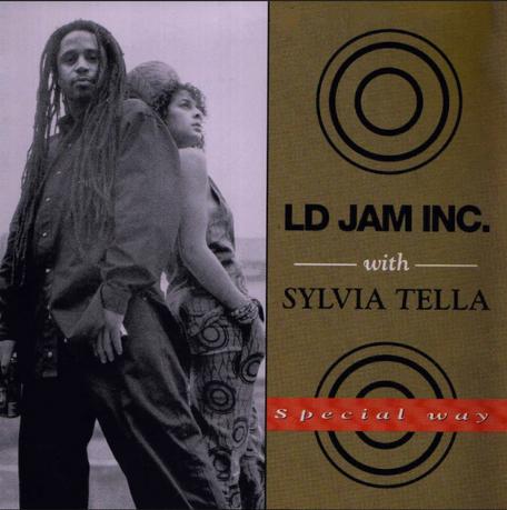 Sylvia Tella - Special Way.png