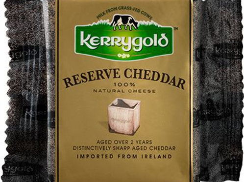 Kerrygold Reserve Cheddar - 7 oz