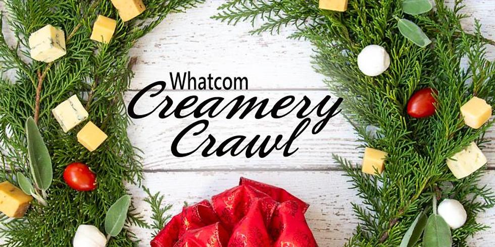 Whatcom Creamery Crawl