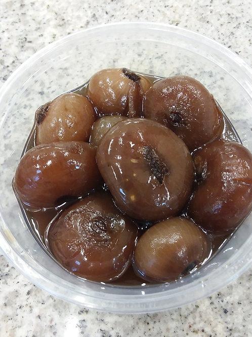 Italian Balsamic Onions - 5 oz