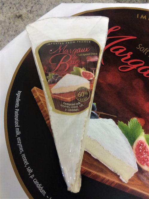 French Double Cream Brie