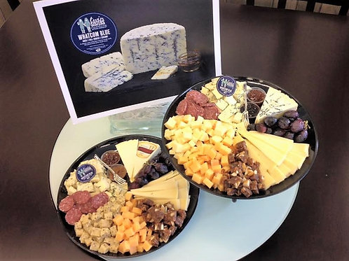 Five Cheese Tray