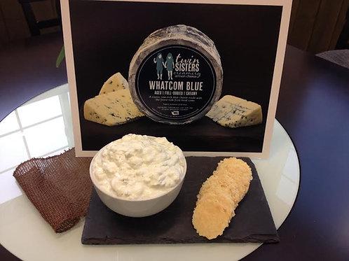 Whatcom Blue Dip