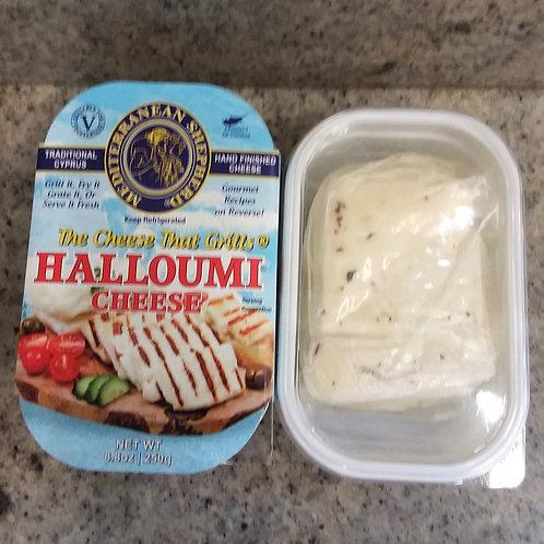 Halloumi Grilling Cheese - 8.8 oz