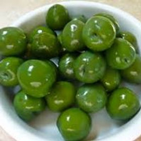 Castelvetrano Olives 8 oz