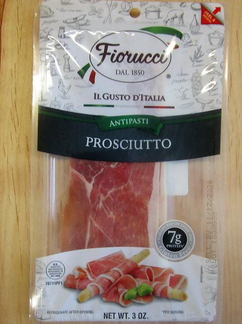 Fiorruci Prosciutto - 3 oz