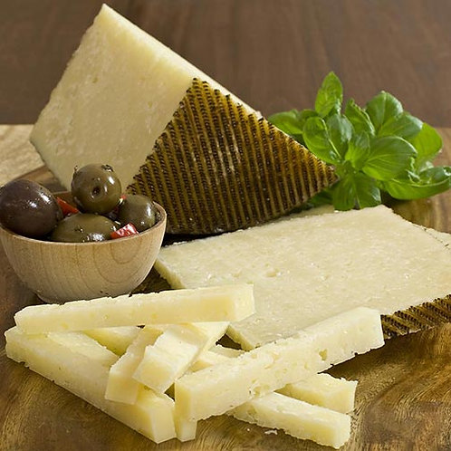 Spanish Manchego - Sheep's Milk