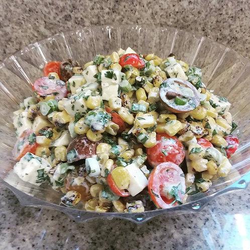 Farmhouse Corn Salad Picnic Bowl - 36 oz
