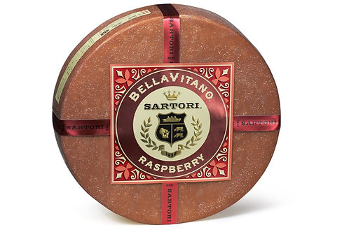 BellaVitano Raspberry