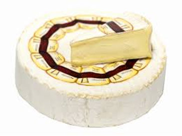 French Triple Cream Brie