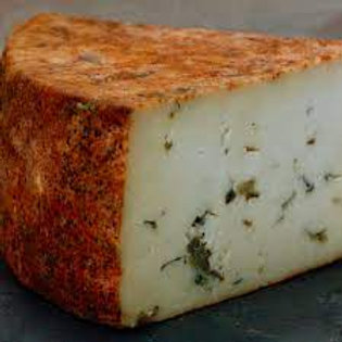 Beehive Cheese Hatch Chile Cheddar