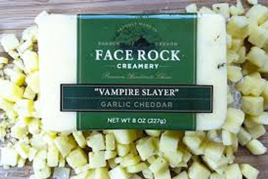 Facerock Vampire Slayer Cheddar