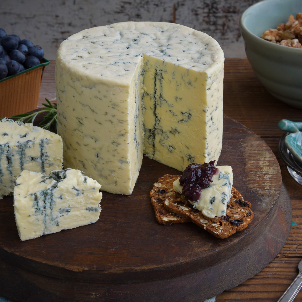 Whatcom Blue Cheese