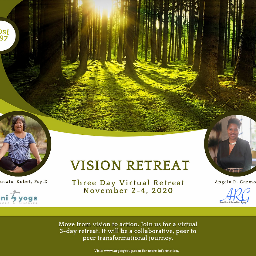 Vision  Retreat
