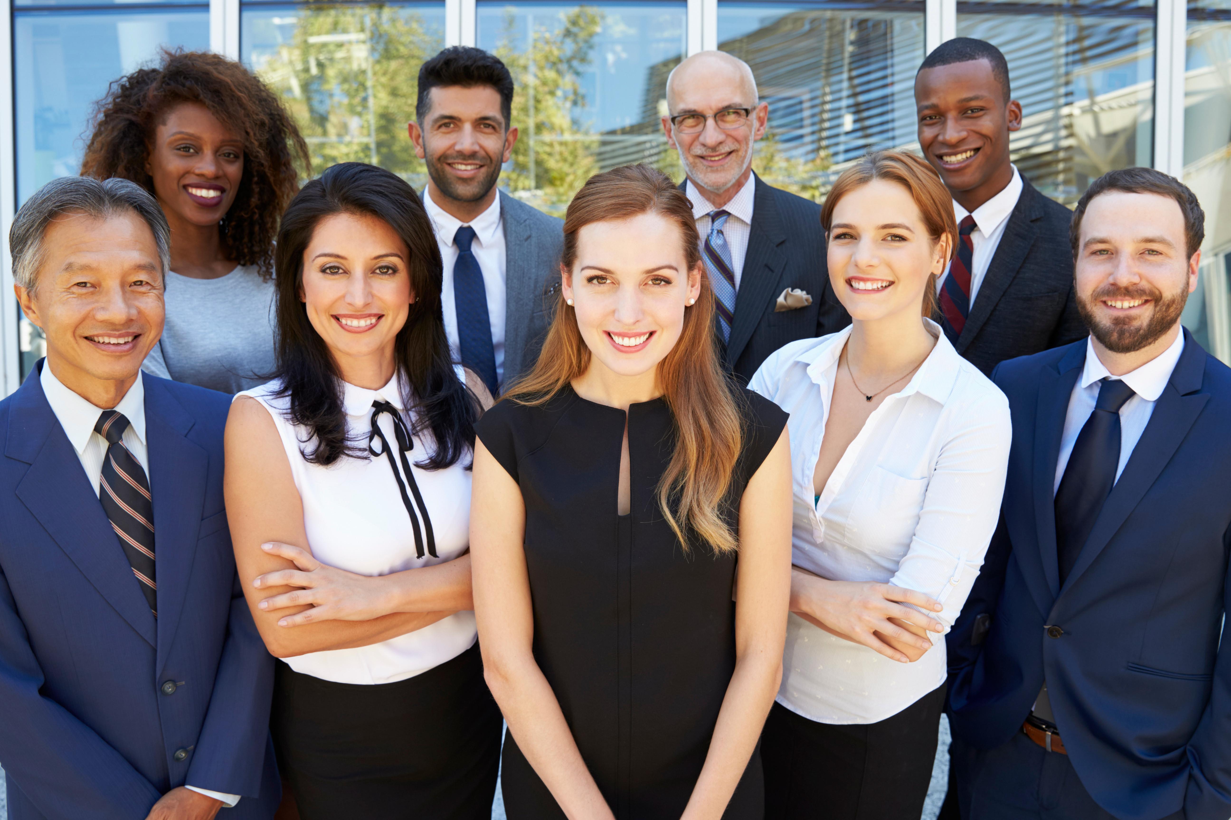 Leadership C.O.R.E. 360º