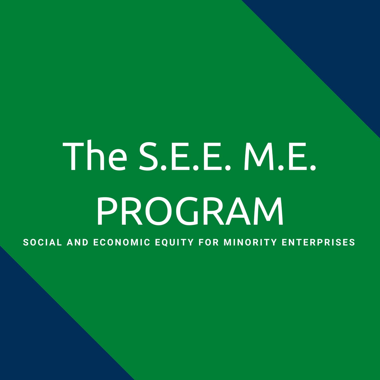 S.E.E. M.E. Program
