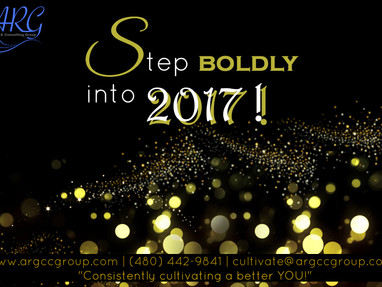 Reflections: Step Boldly