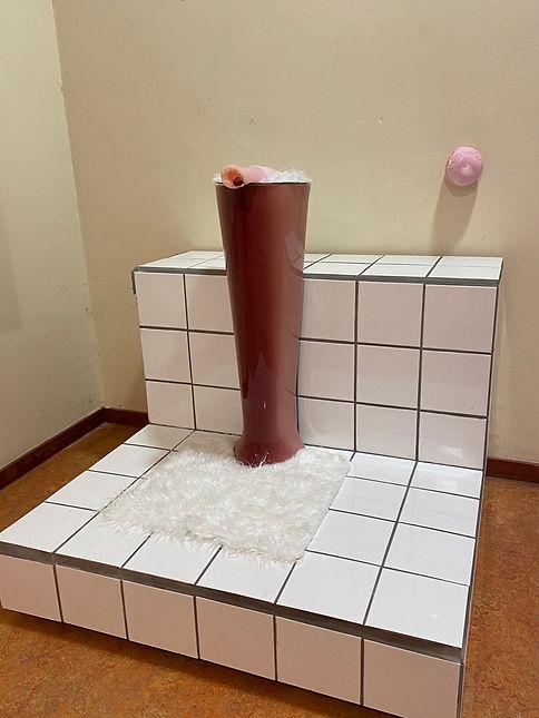 Tiles 6 - Cynthia van Wijngaarden