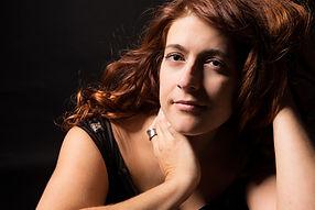 Josée Lapierre, Directrice / © Photographie : Dominique Lebel