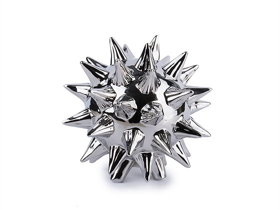 Dream Yıldız Gümüş Dekoratif Obje
