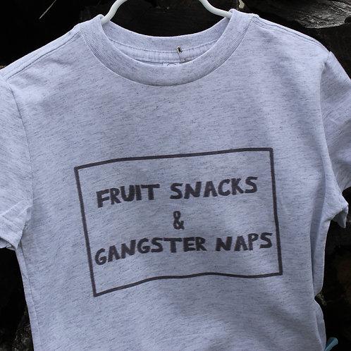 GANGSTER NAPS