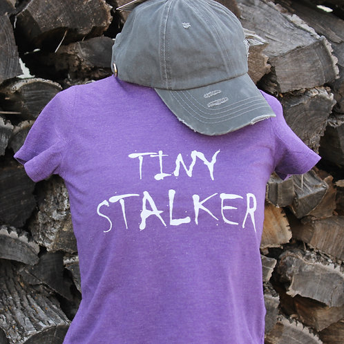 TINY STALKER