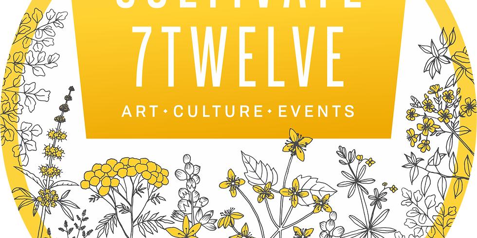 Cultivate 7Twelve Market