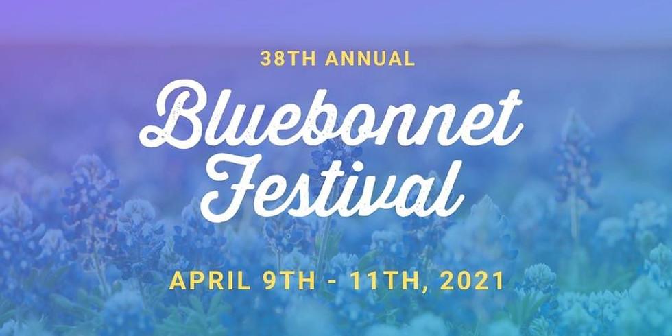 Bluebonnet Festival