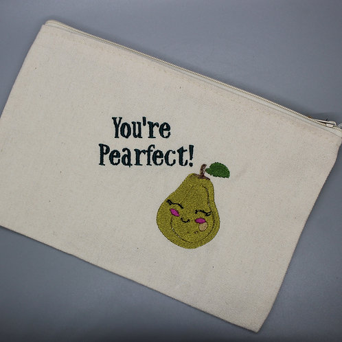 YOU'RE PEARFECT