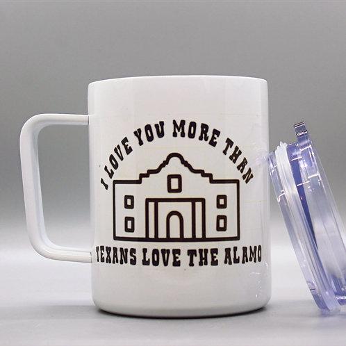 More Than The Alamo