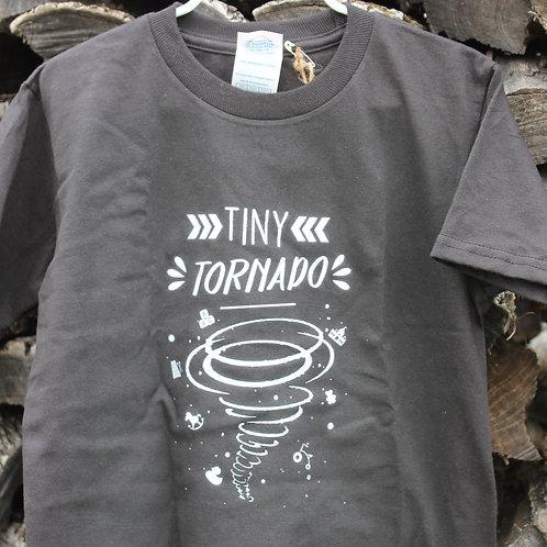 TINY TORNADO 2.0
