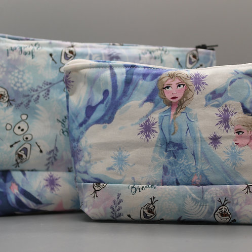 Elsa & Olaf -Bag