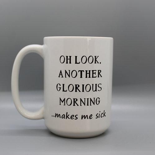 Glorious Morning - Mug