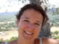 Sandrine Bette Thérapie Crânio-Sacrée & développement personnel