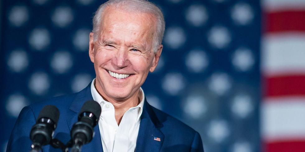 Bracing for Biden