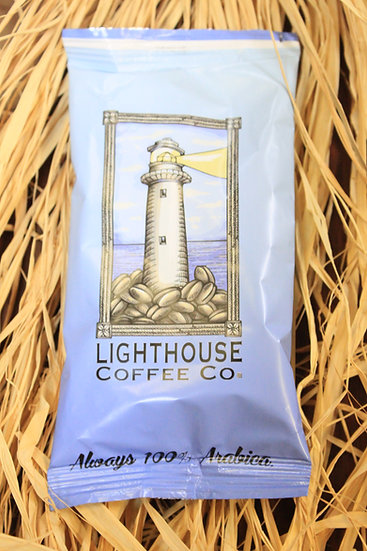 Lighthouse Southern Pecan Coffee