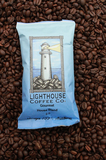 Lighthouse House Blend Coffee