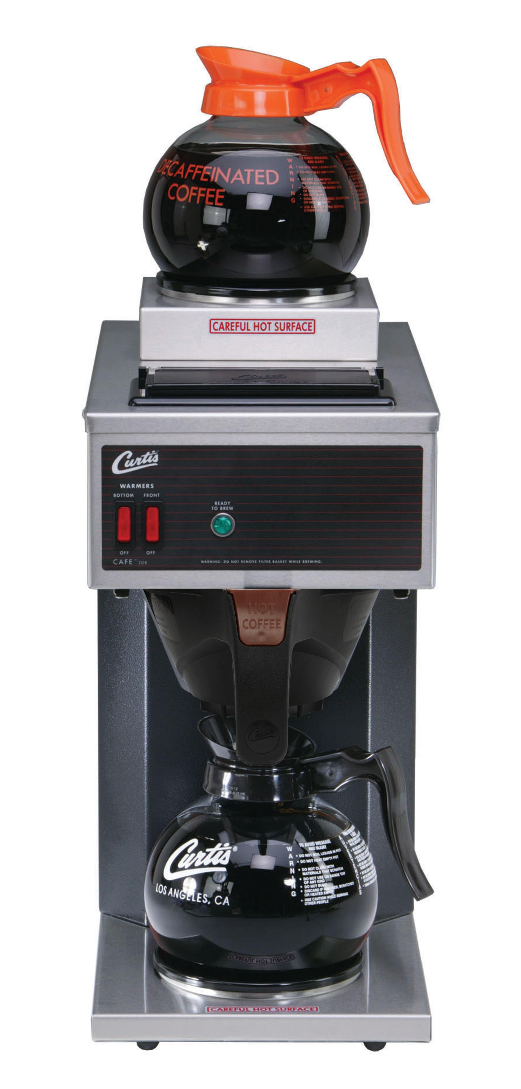CAFE2DB