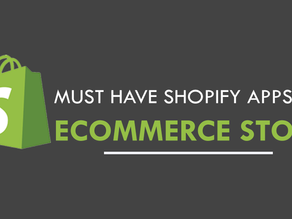36 Best Must have Shopify apps
