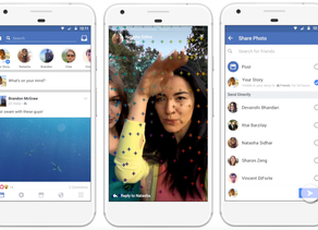The way we use Facebook is about to change!
