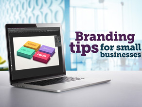Top branding tips for small businesses