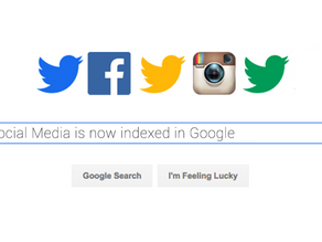 Tips and Tricks to get Social Content Appearing in Google Search!
