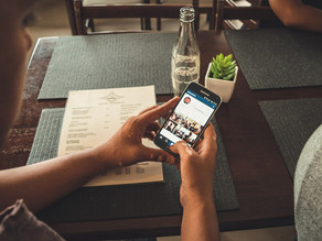 A Quick Guide to Marketing your Business with Instagram